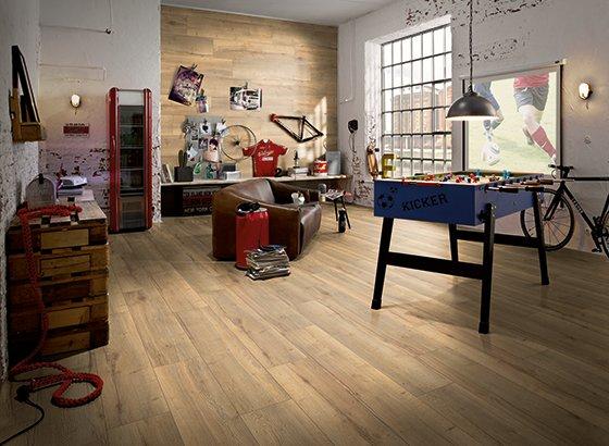 Laminate Flooring Egger Valley Oak Promo