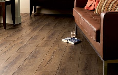 Laminate Flooring Super Natural Classic Warehouse Oak Promo