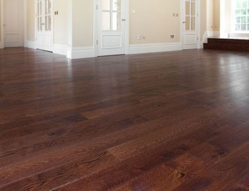 Why to buy Laminated flooring from TLC Flooring