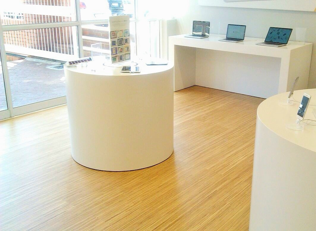 Digicape recent flooring installation by tlc flooring cape town 1