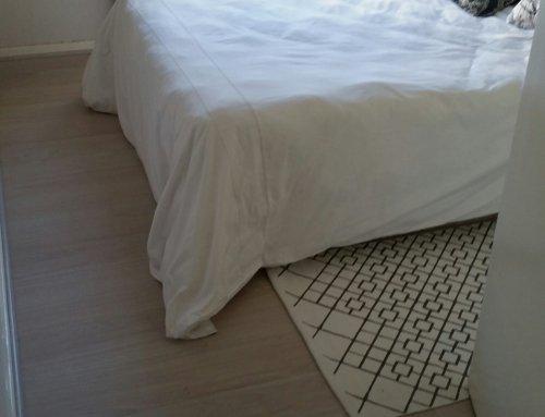 A Recent  Laminate Boards installation in Constantia