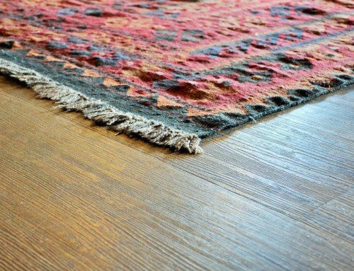 What is the difference between Hardwood & Engineered Flooring
