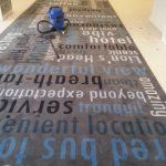 Protea Hotel Seapoint- Custom Designed Carpeting