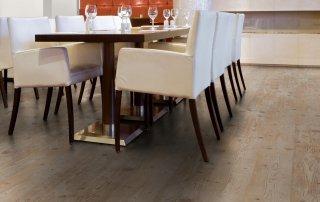 Lodge Pine Laminate Flooring