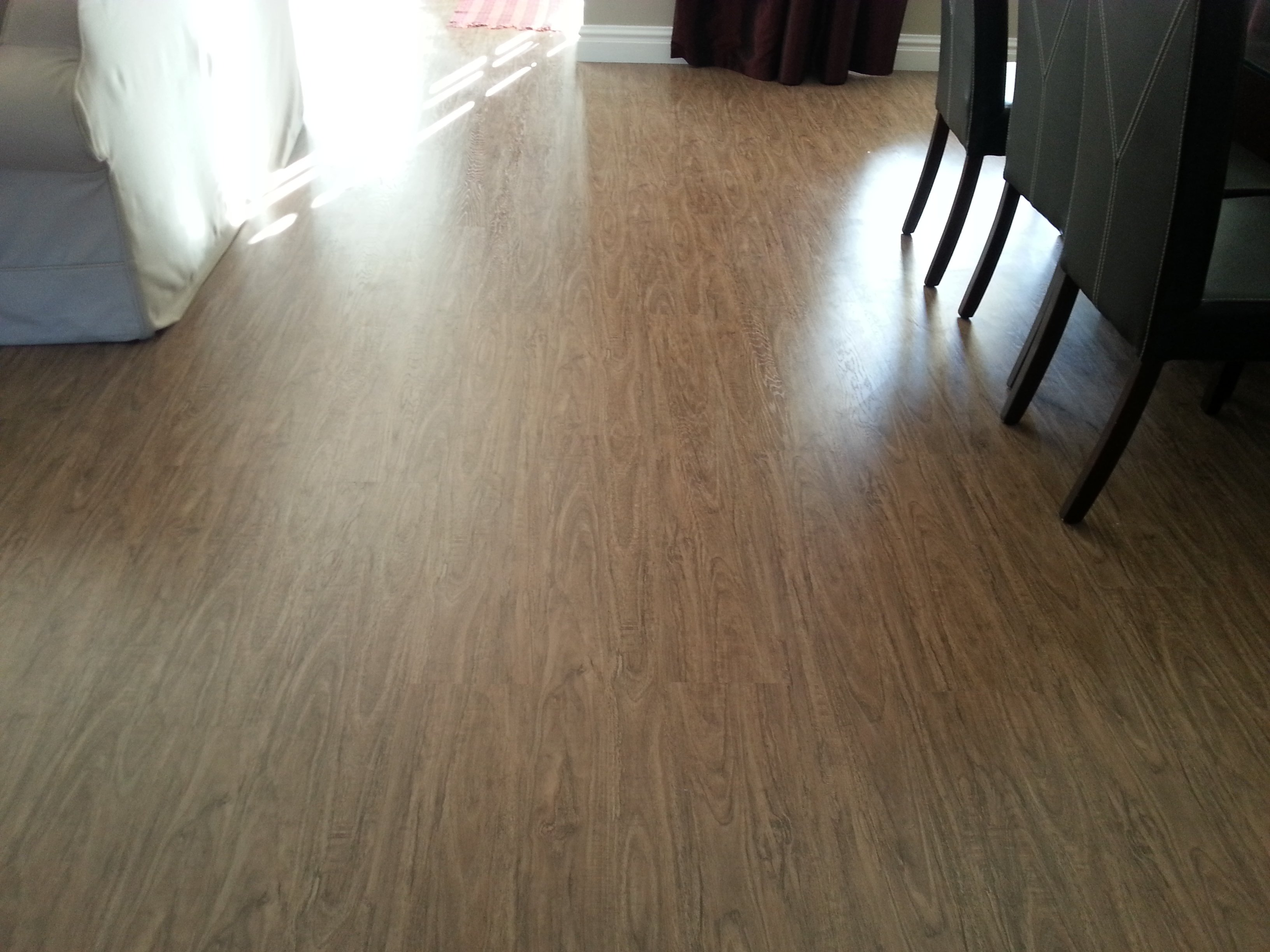 Sandalwood Laminate Flooring