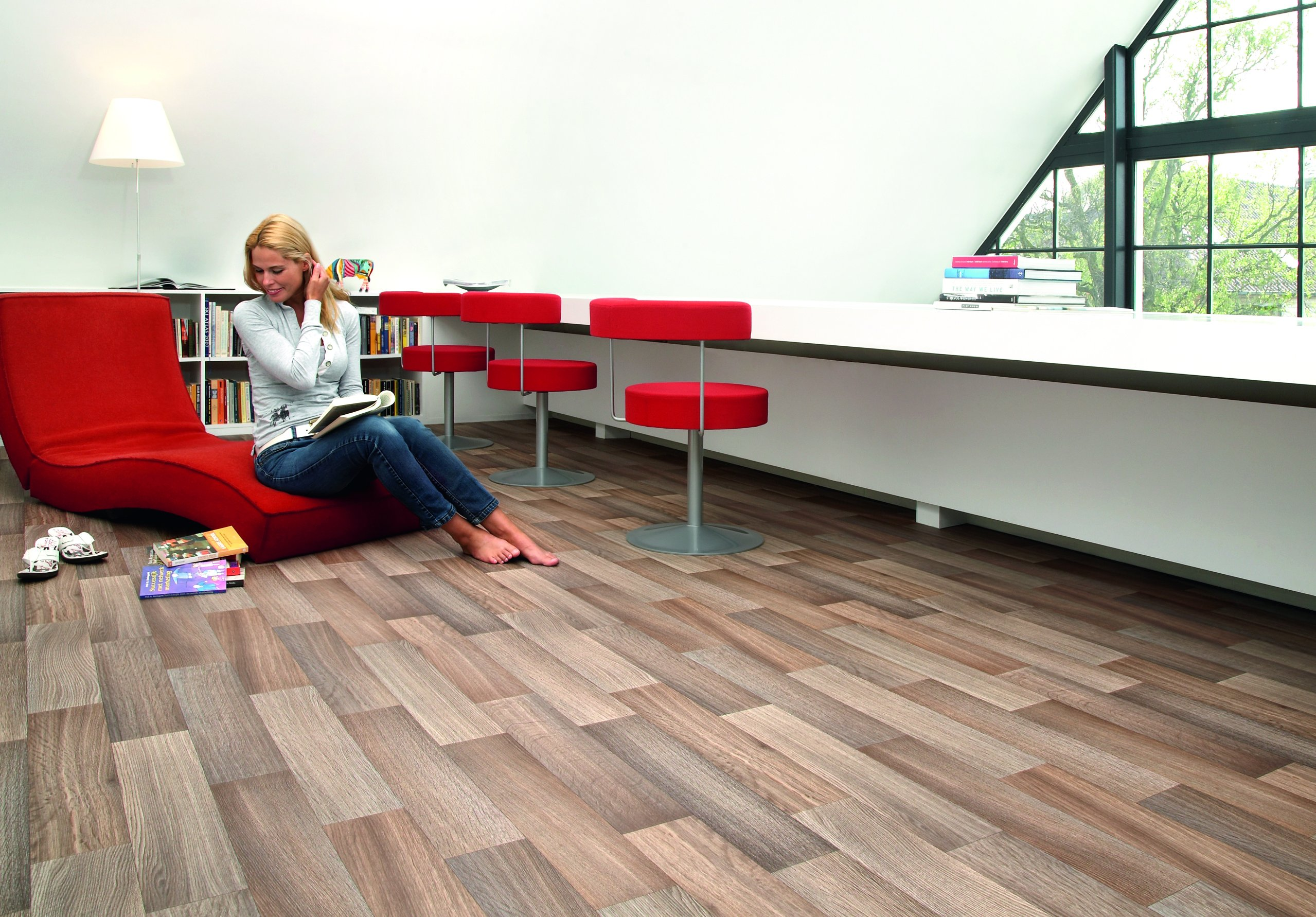 Engineered Flooring Botticelli