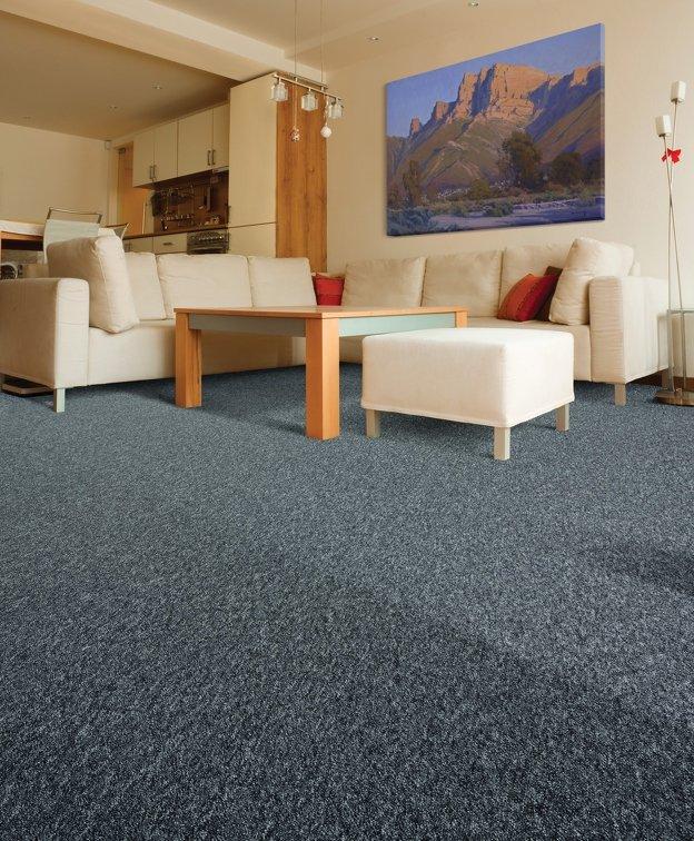 dark modern carpets
