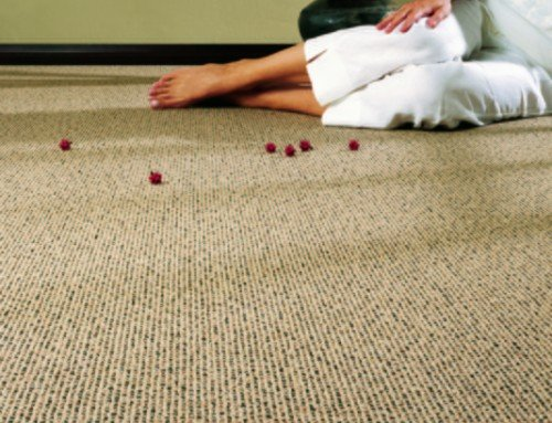 Luxurious, soft carpets for your home