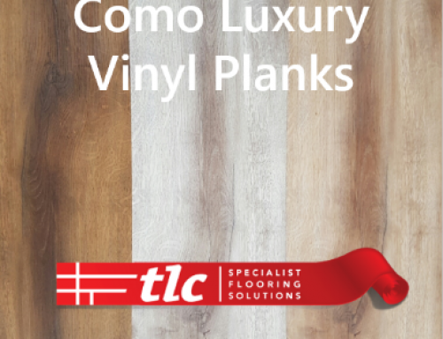 Como Luxury Vinyl Plank Flooring