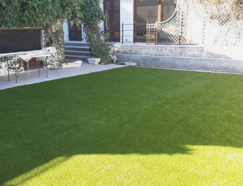 Environmentally and Pet Friendly Artificial Grass
