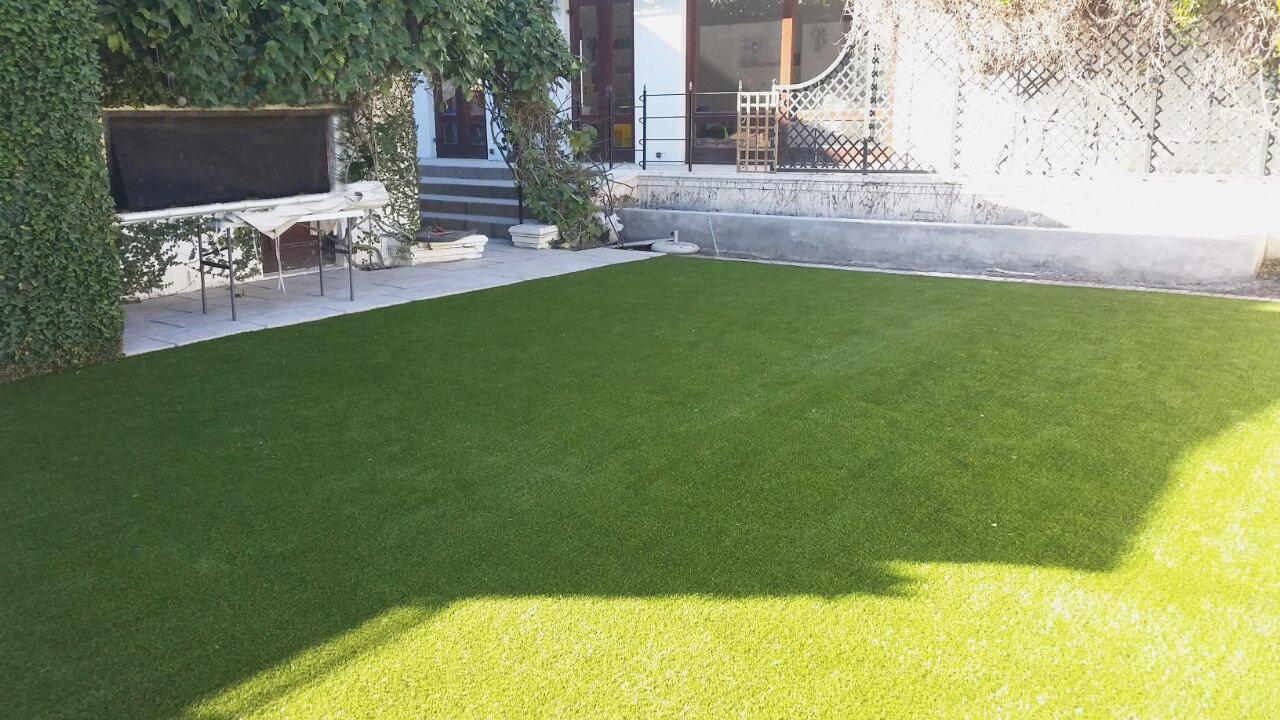Synthetic Grass Cape Town TLC Flooring
