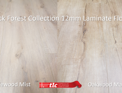 Black Forest Laminate Flooring Collection