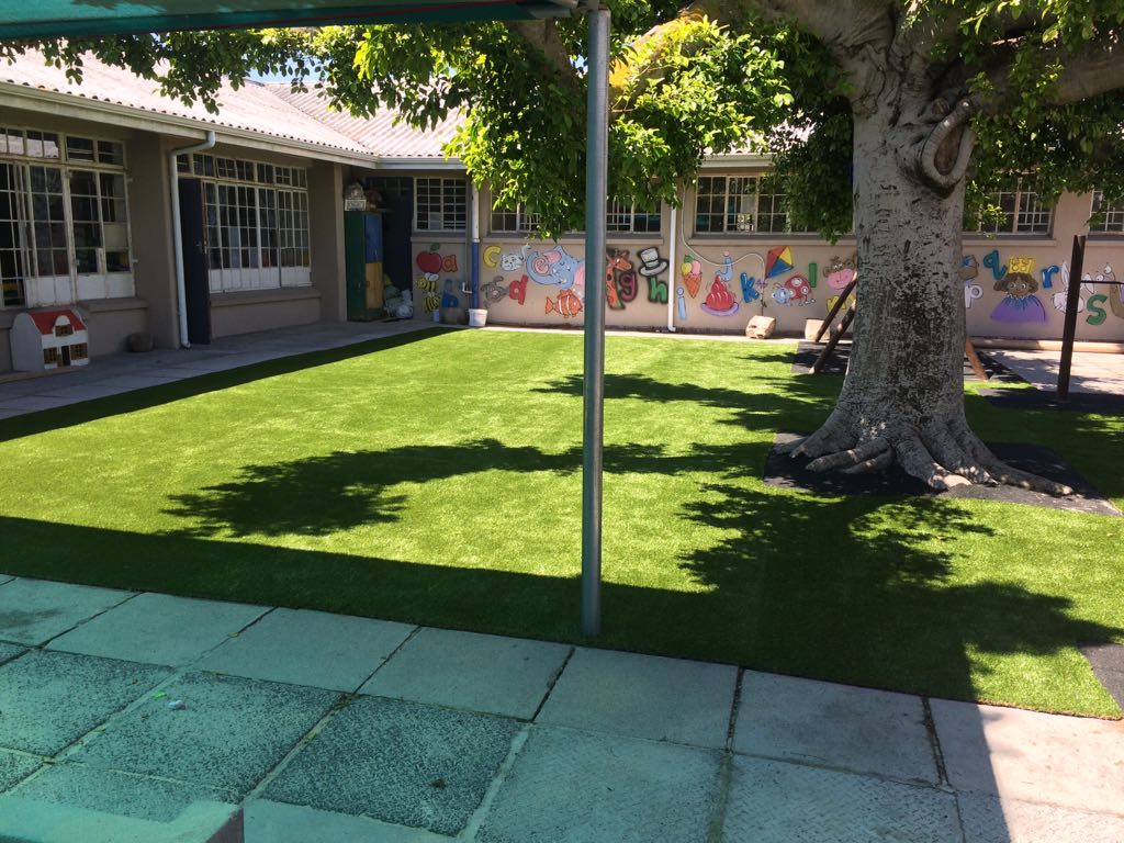 Fake Grass Synthetic Lawn Cape Town TLC Flooring