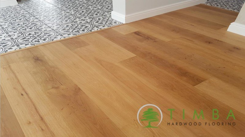 TLC Flooring Cape Town Timba Hardwood Flooring