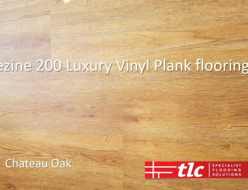 Vinyl Plank Flooring is the way to go