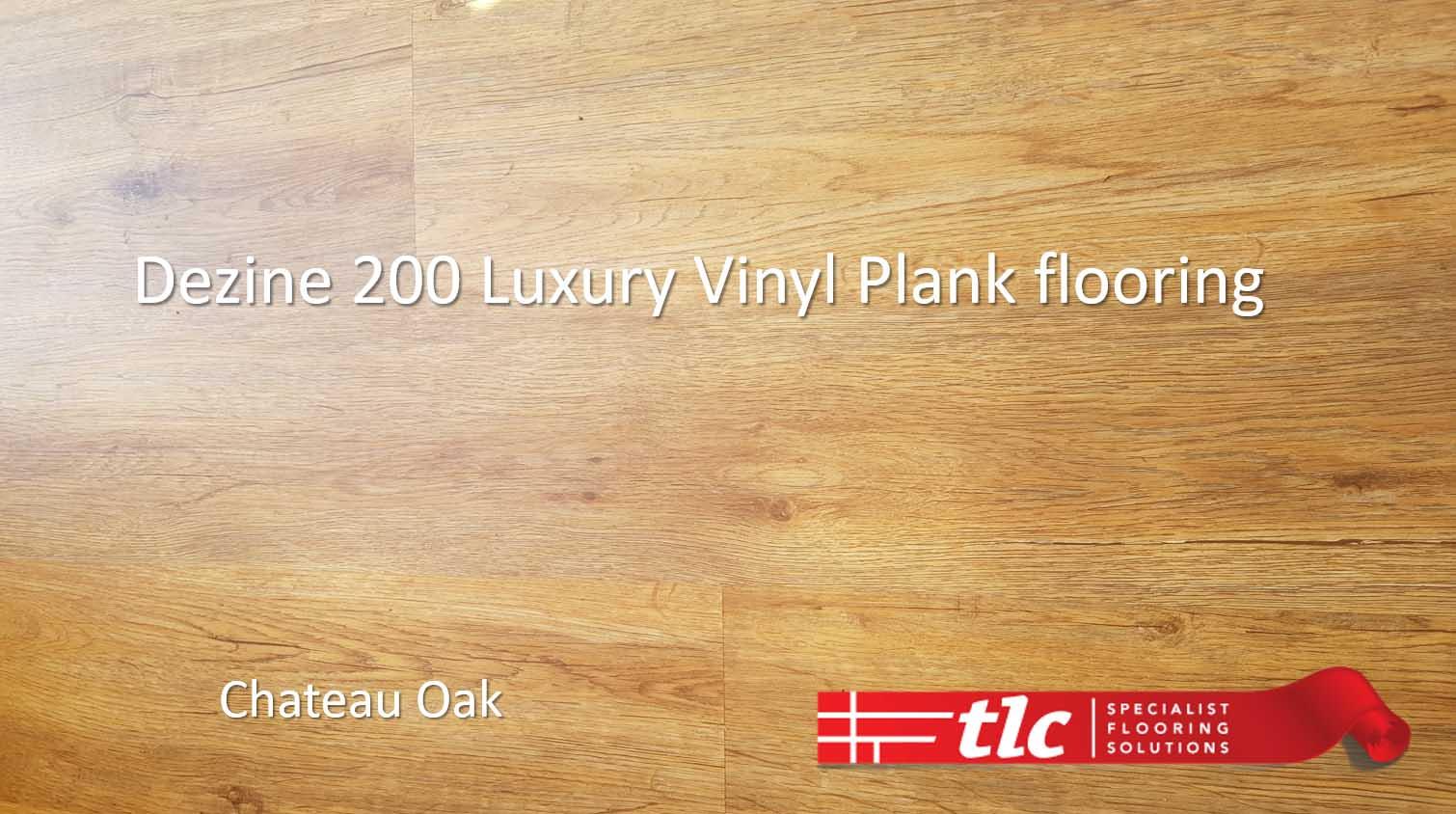 Vinyl Plank Flooring Cape Town TLC Flooring