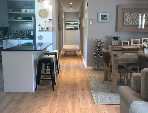 Laminate Flooring in Cape Town
