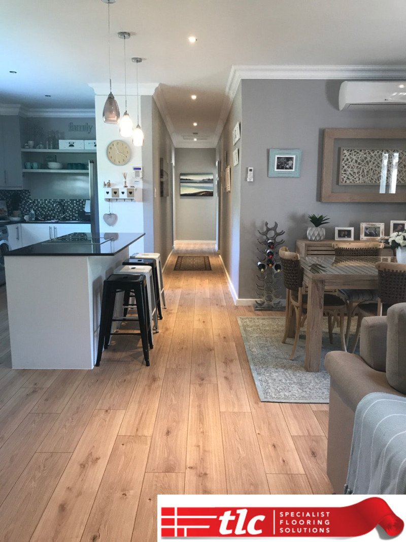 Laminate Flooring Cape Town Native Oak