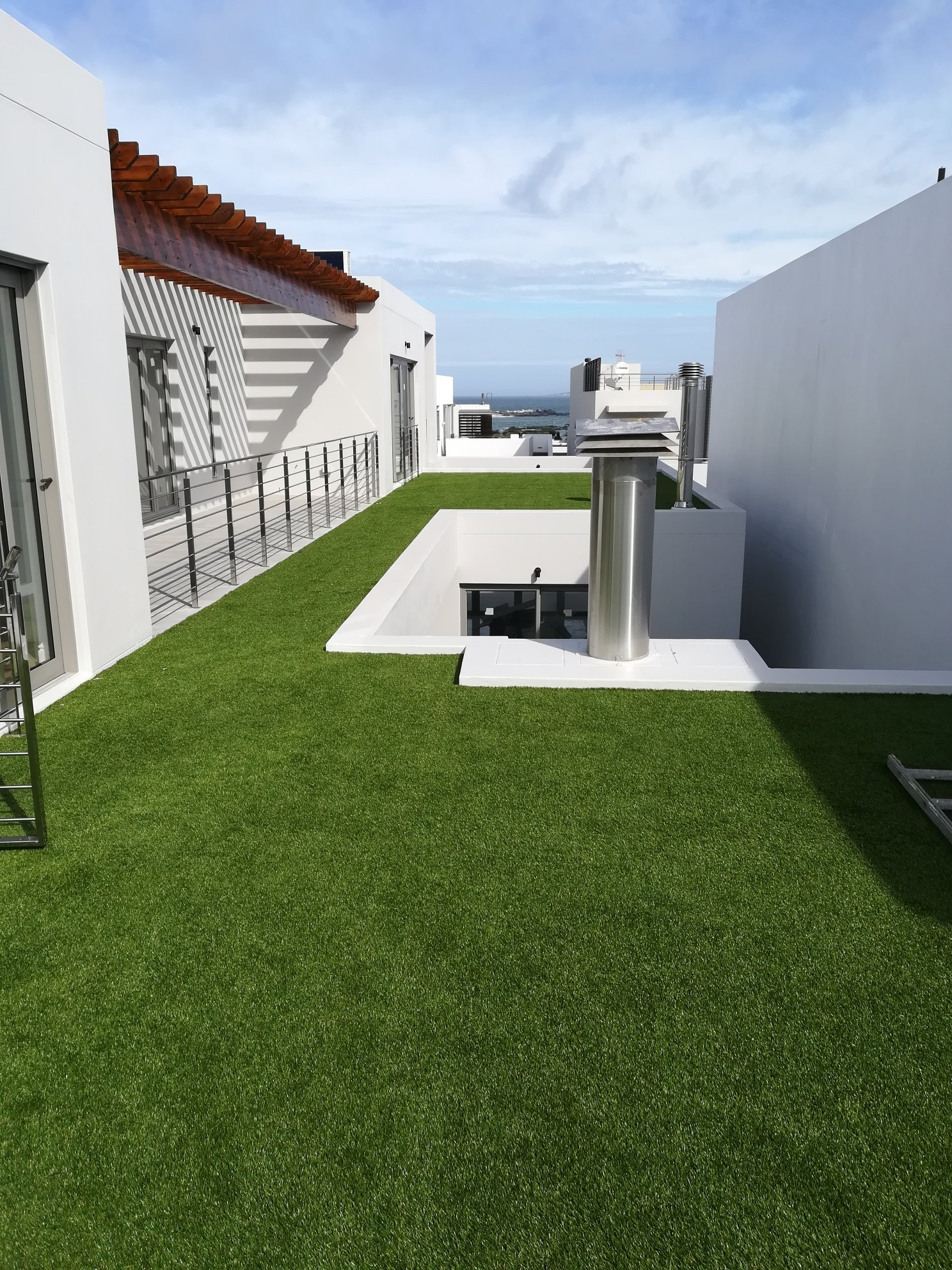 Artificial Grass Cape Town