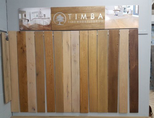 Visit our showroom to view the best in European Quality Engineered wood flooring!