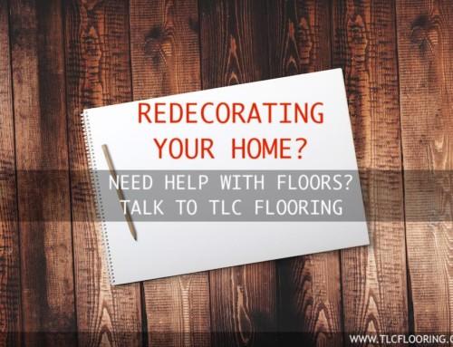 Renovating & choosing the right flooring