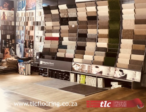 Touch, Feel & View Our Products At Our Showroom