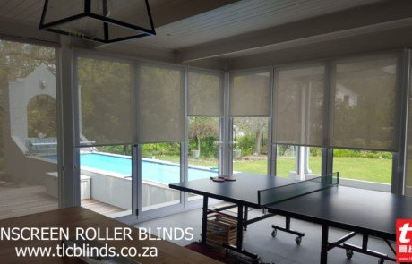 tlc blinds sunscreen roller blinds