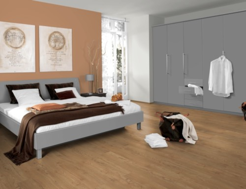 Try Our New Egger Pro Laminate Flooring Range
