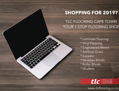 Get shopping for your 2019 flooring idea's