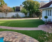 artificial grass cape town fake grass installation tlc outdoor