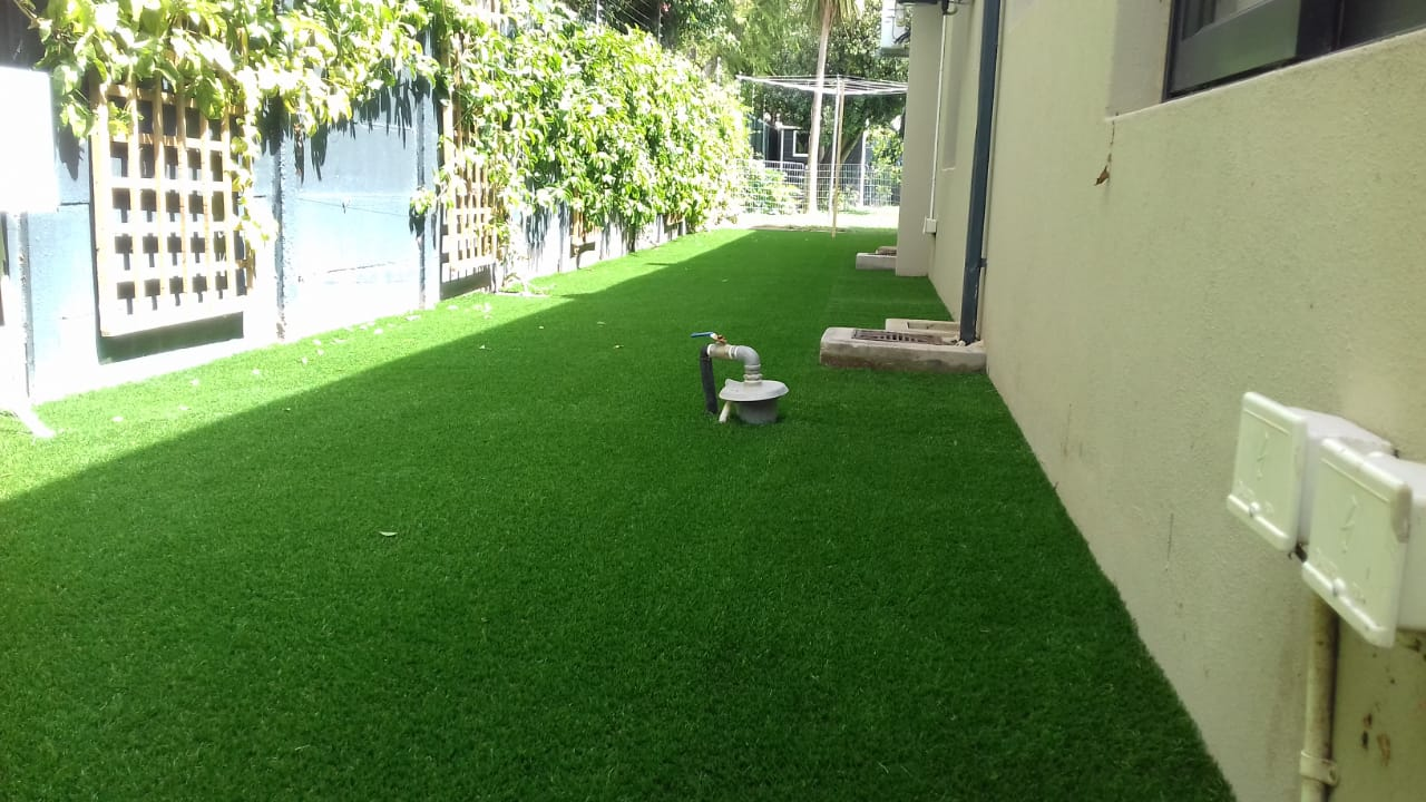 Artifical Grass Cape Town Synthetic Grass - TLC Flooring