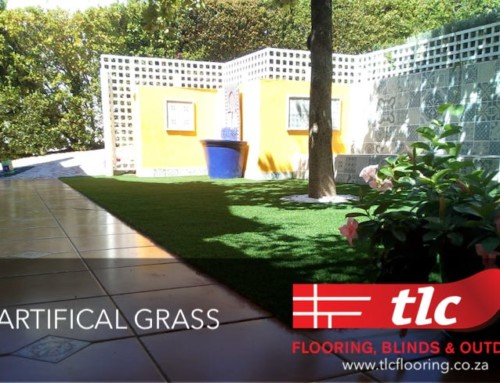 Artificial Grass Installation in Hout Bay, Before & After