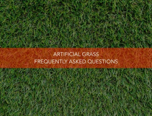 Our most frequently asked questions about Synthetic Grass