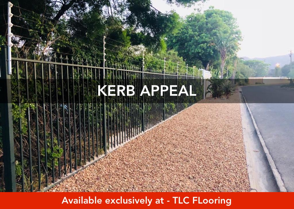 Kerb Appeal - TLC outdoor - Gravel Pavement copy