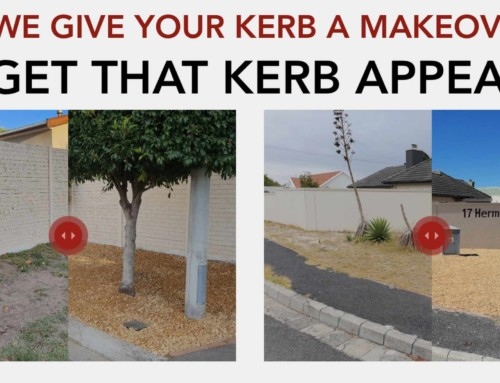 Give your kerb a makeover with Kerb Appeal