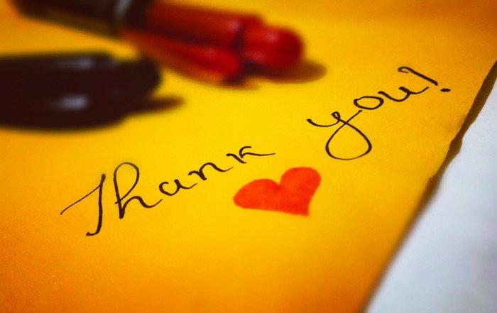 thank you testimonial 1