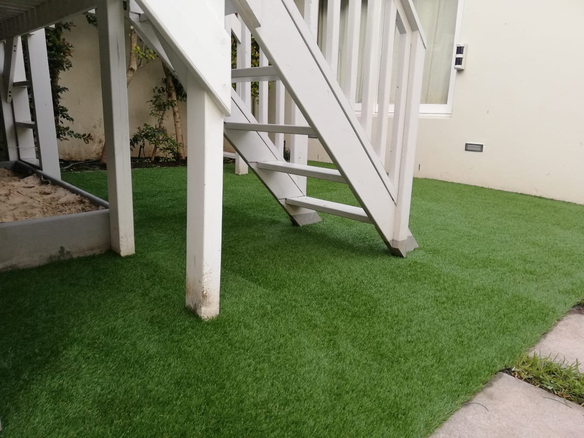 Artificial Grass Installation 30mm TLC Designa Turf