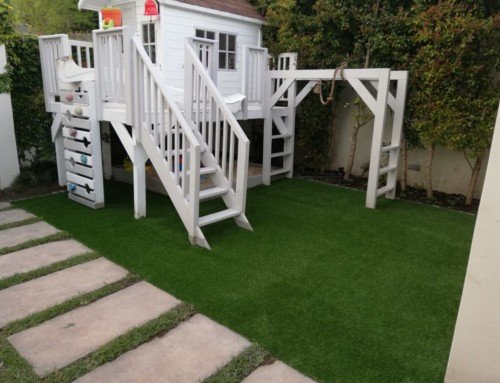 Artificial Grass – TLC Designa Turf – 30mm