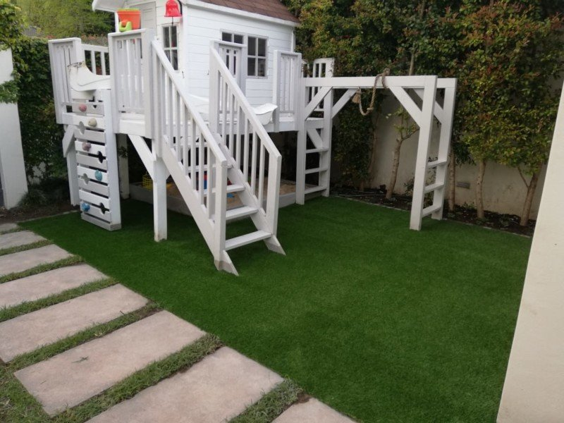 Artificial Grass Installation 30mm TLC Designa Turf