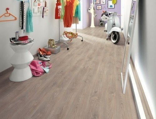 Belfort Oak Silver Room Egger Laminate Floors