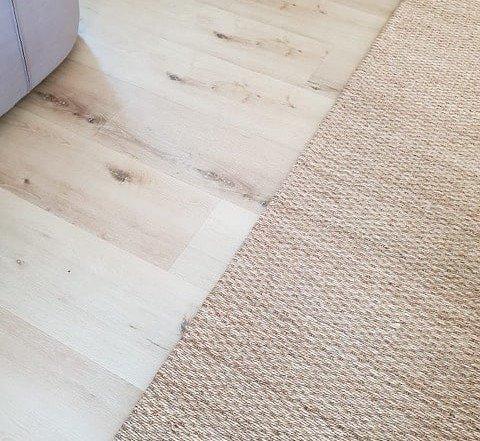 French Oak Luxury Vinyl Planks - Vinyl Flooring Cape Town 1