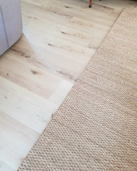 French Oak Luxury Vinyl Planks - Vinyl Flooring Cape Town 1