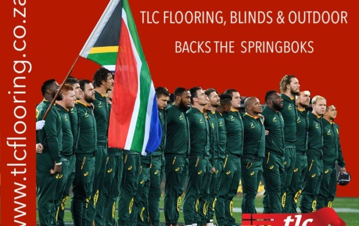 tlc flooring springbok supporters