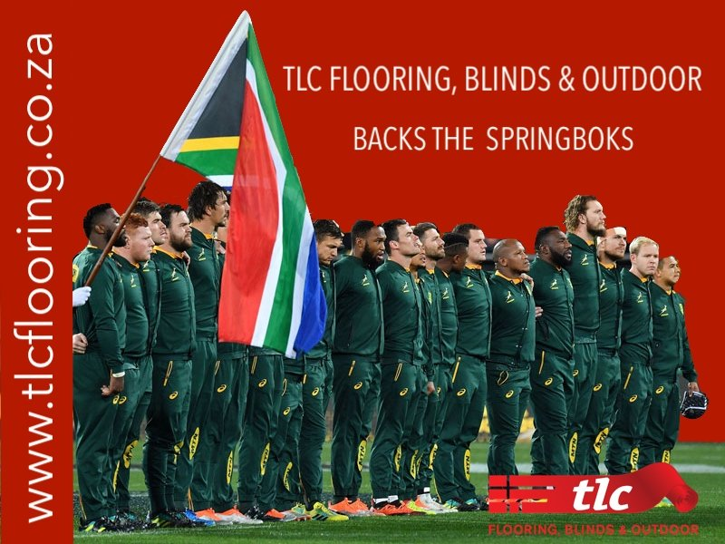 tlc flooring springbok supporters