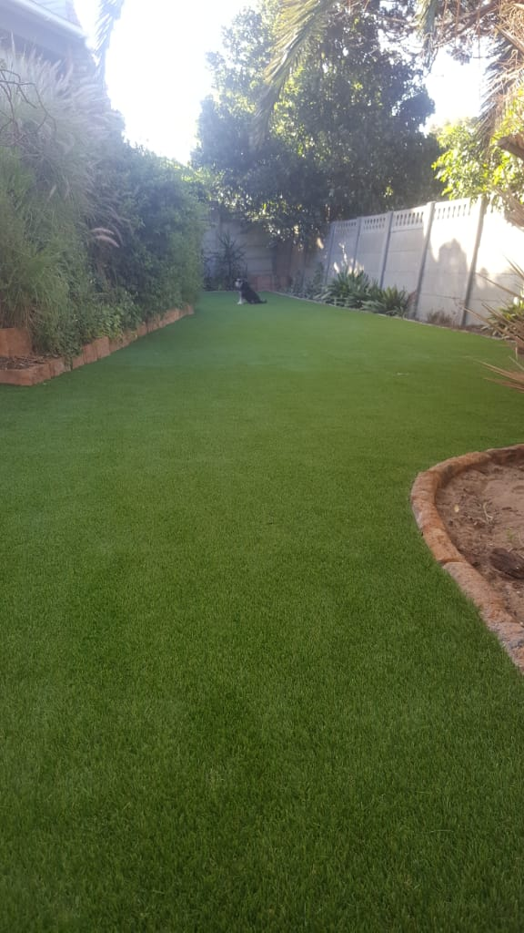 Artificial Grass 90m2 x TLC Designa Turf - 30mm TLC Flooring