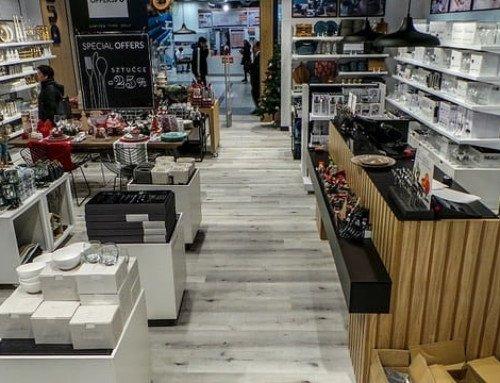 Gran Treviso Grigio Luxury Vinyl Planks