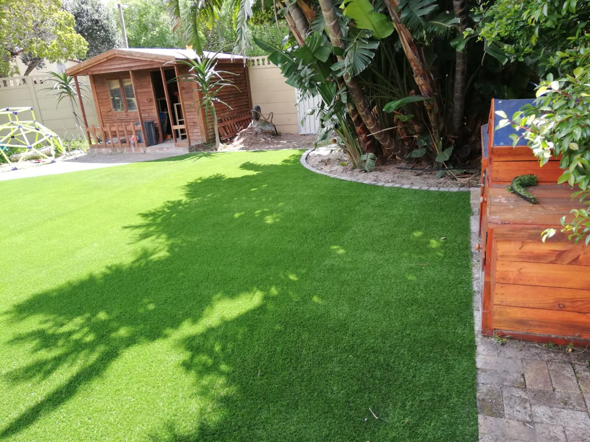 synthetic grass - artificial grass installation by tlc flooring