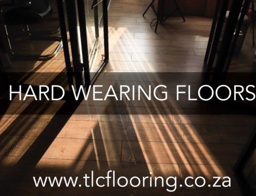 Hard Wood Flooring From TLC Flooring Cape Town