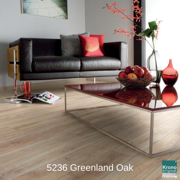 primafloor plus greenland Oak