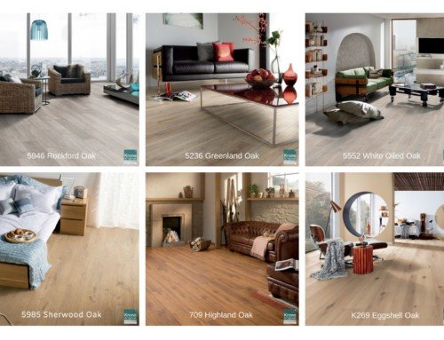 Primafloor Plus laminate flooring range being launched end of January 2020